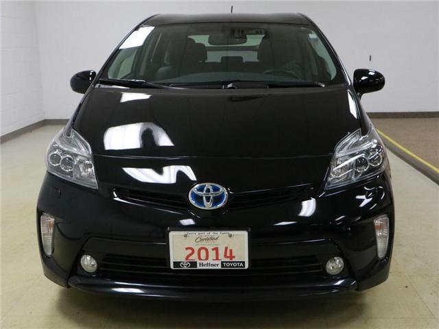 2014 Toyota Prius Base (Stk: 186197) in Kitchener - Image 7 of 22