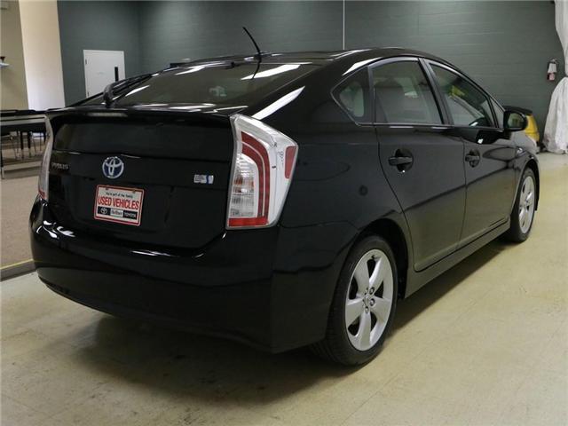 2014 Toyota Prius Base (Stk: 186197) in Kitchener - Image 9 of 22