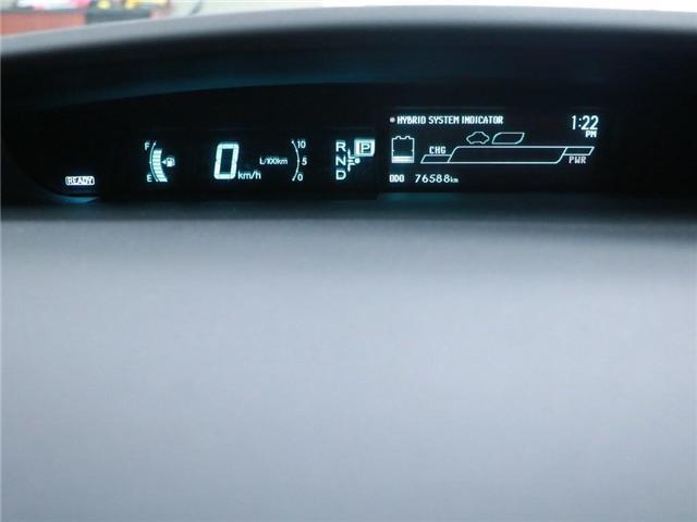 2014 Toyota Prius Base (Stk: 186197) in Kitchener - Image 13 of 22