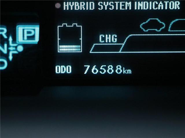 2014 Toyota Prius Base (Stk: 186197) in Kitchener - Image 14 of 22