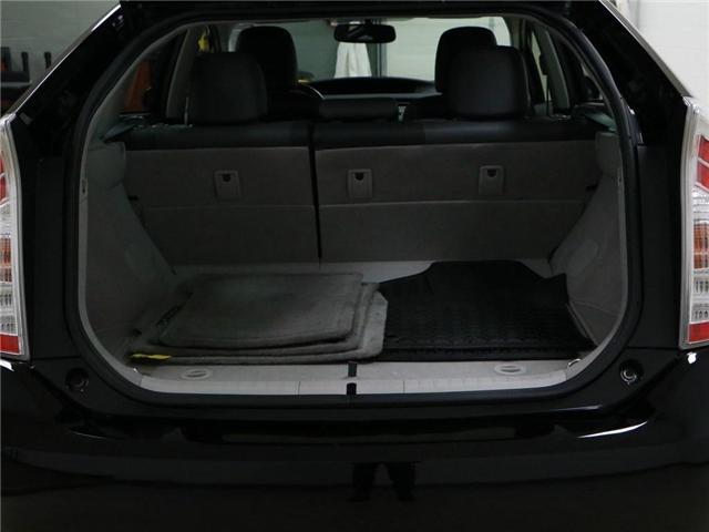 2014 Toyota Prius Base (Stk: 186197) in Kitchener - Image 20 of 22