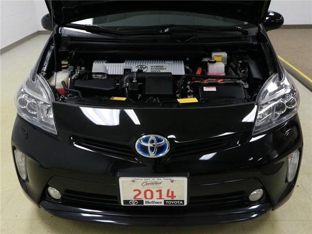 2014 Toyota Prius Base (Stk: 186197) in Kitchener - Image 21 of 22