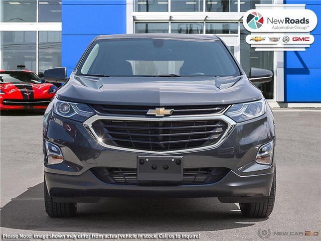 2019 Chevrolet Equinox LT (Stk: 6158470) in Newmarket - Image 2 of 23
