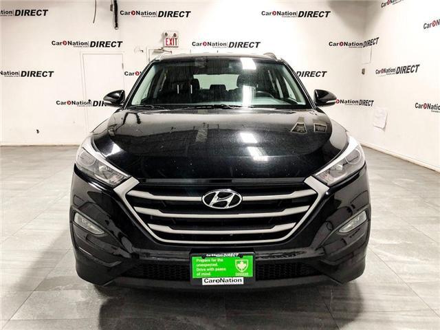2017 Hyundai Tucson  (Stk: DRD1861) in Burlington - Image 2 of 30