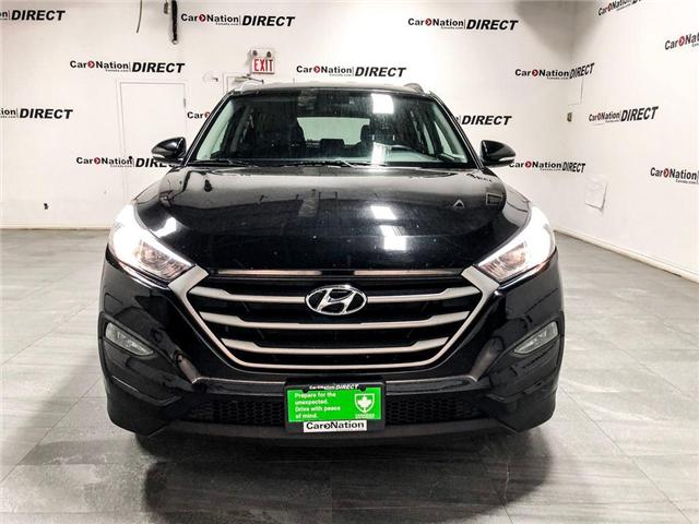 2017 Hyundai Tucson  (Stk: DRD1854) in Burlington - Image 2 of 30
