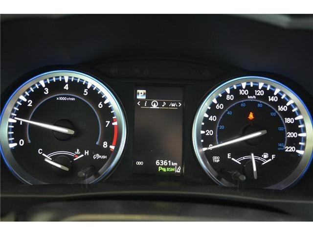 2018 Toyota Highlander  (Stk: 494269) in Milton - Image 4 of 44