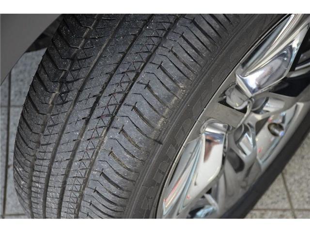 2018 Toyota Highlander  (Stk: 494269) in Milton - Image 10 of 44
