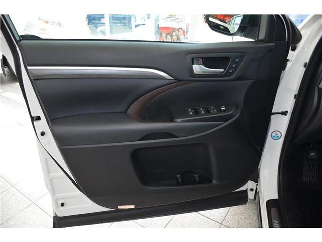 2018 Toyota Highlander  (Stk: 494269) in Milton - Image 12 of 44