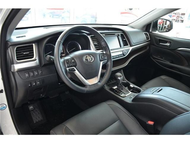 2018 Toyota Highlander  (Stk: 494269) in Milton - Image 13 of 44
