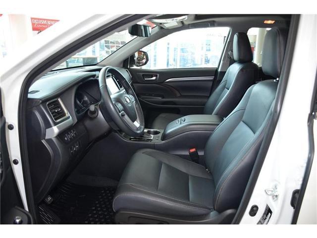 2018 Toyota Highlander  (Stk: 494269) in Milton - Image 14 of 44