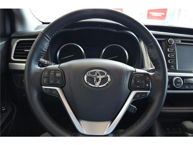 2018 Toyota Highlander  (Stk: 494269) in Milton - Image 19 of 44