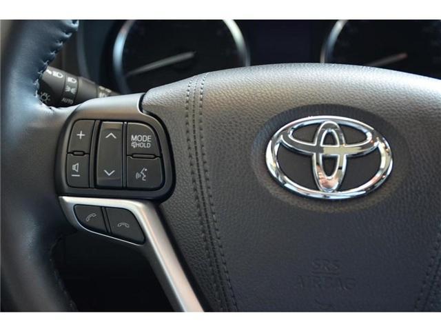2018 Toyota Highlander  (Stk: 494269) in Milton - Image 20 of 44