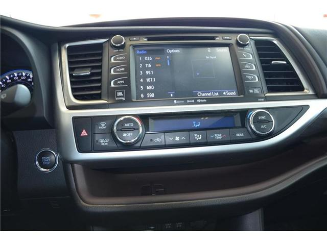 2018 Toyota Highlander  (Stk: 494269) in Milton - Image 22 of 44
