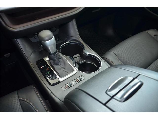 2018 Toyota Highlander  (Stk: 494269) in Milton - Image 23 of 44