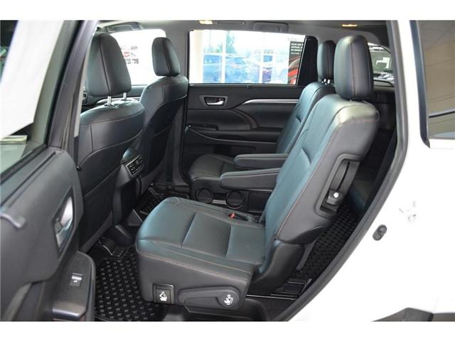 2018 Toyota Highlander  (Stk: 494269) in Milton - Image 26 of 44