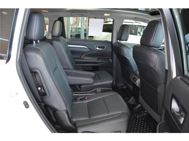 2018 Toyota Highlander  (Stk: 494269) in Milton - Image 31 of 44