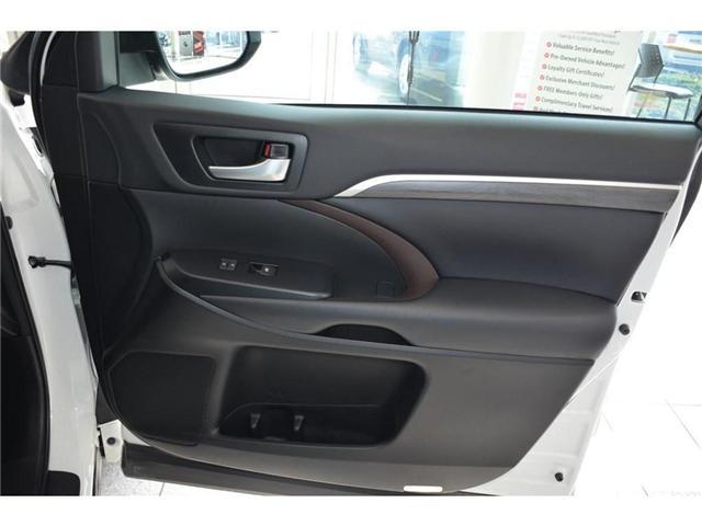 2018 Toyota Highlander  (Stk: 494269) in Milton - Image 32 of 44