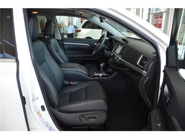 2018 Toyota Highlander  (Stk: 494269) in Milton - Image 34 of 44
