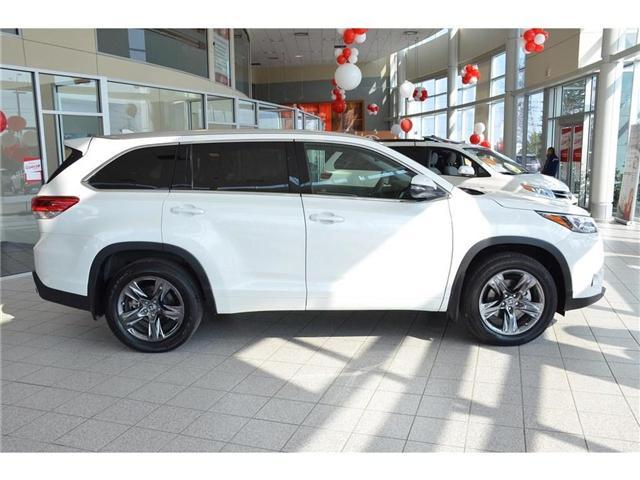 2018 Toyota Highlander  (Stk: 494269) in Milton - Image 36 of 44