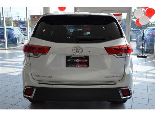 2018 Toyota Highlander  (Stk: 494269) in Milton - Image 38 of 44