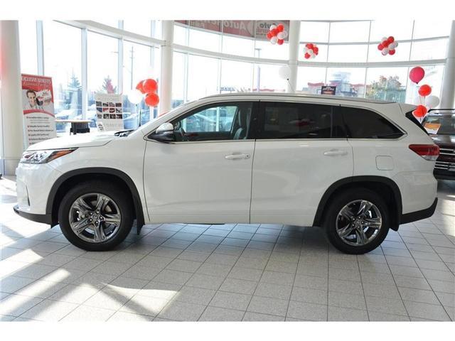 2018 Toyota Highlander  (Stk: 494269) in Milton - Image 40 of 44