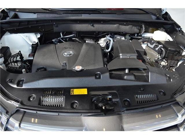 2018 Toyota Highlander  (Stk: 494269) in Milton - Image 44 of 44