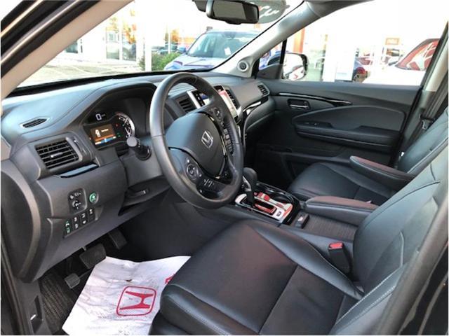 2019 Honda Ridgeline Touring (Stk: K1000) in Georgetown - Image 4 of 10