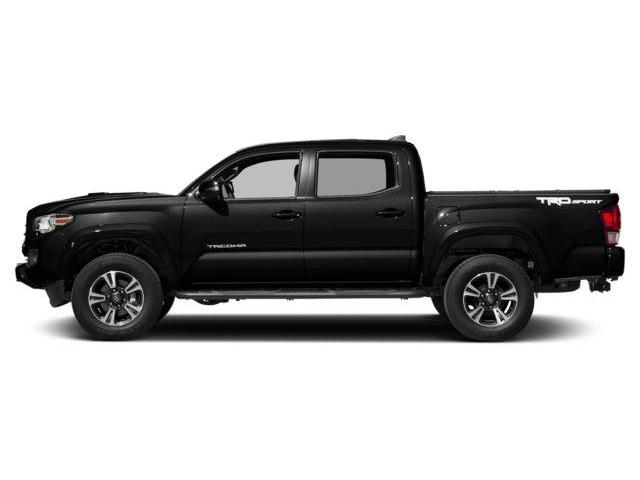 2019 Toyota Tacoma 4x4 Double Cab V6 TRD Off-Road 6A (Stk: H19090) in Orangeville - Image 2 of 9