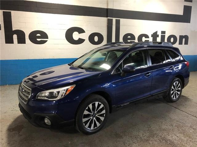 2015 Subaru Outback 2.5i Limited Package (Stk: 11801) in Toronto - Image 2 of 30