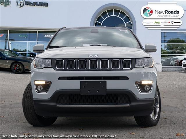 2018 Jeep Compass Limited (Stk: M18230) in Newmarket - Image 2 of 11