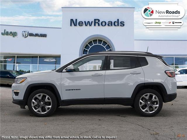 2018 Jeep Compass Limited (Stk: M18230) in Newmarket - Image 3 of 11