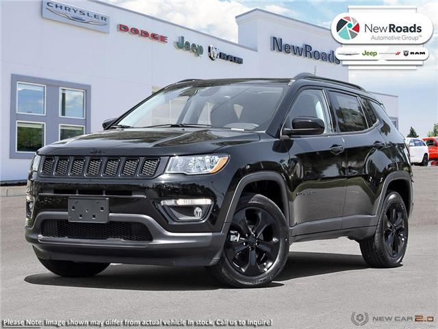 2018 Jeep Compass North (Stk: M18229) in Newmarket - Image 1 of 23