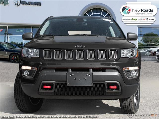 2018 Jeep Compass Trailhawk (Stk: M18223) in Newmarket - Image 2 of 22