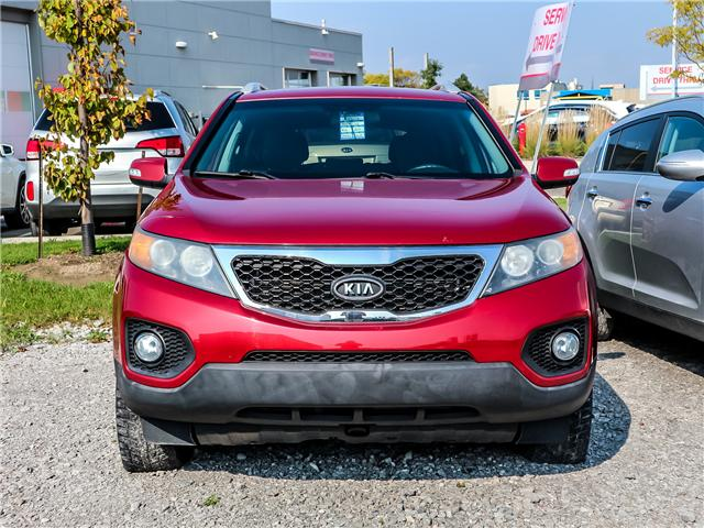 2011 Kia Sorento LX (Stk: 6437P) in Scarborough - Image 1 of 18