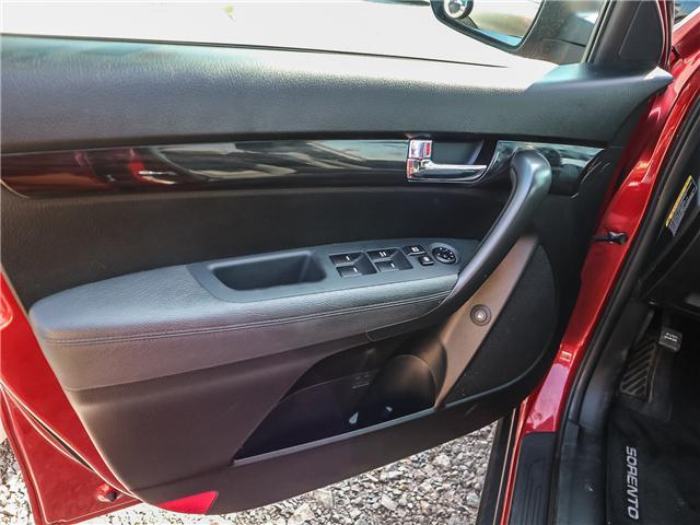 2011 Kia Sorento LX (Stk: 6437P) in Scarborough - Image 2 of 18