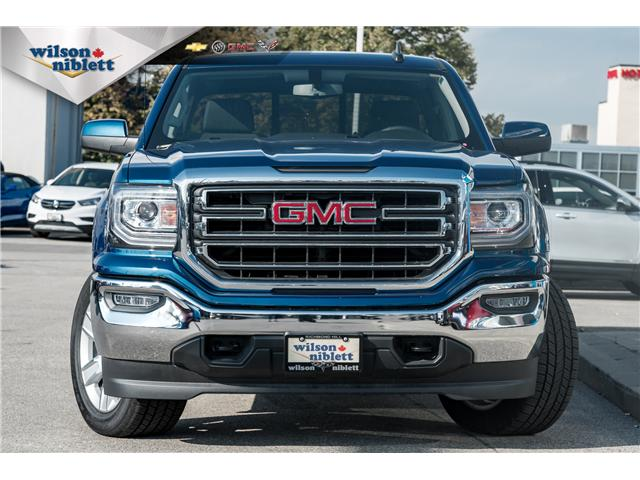 2018 GMC Sierra 1500 SLE (Stk: 123980) in Richmond Hill - Image 2 of 18