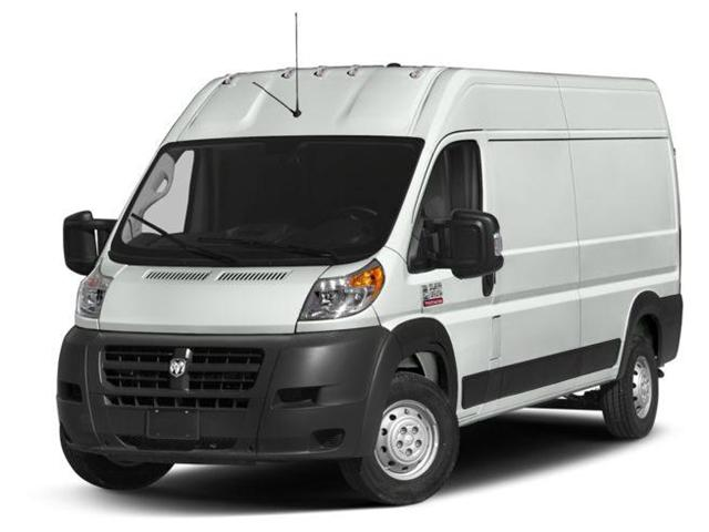 2018 RAM ProMaster 2500 High Roof (Stk: J158407) in Surrey - Image 1 of 7