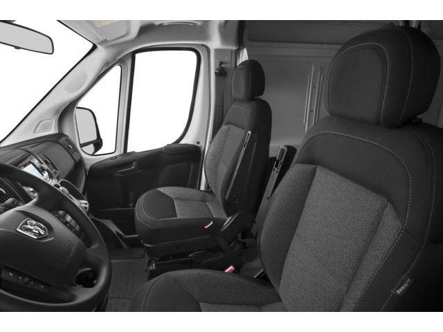 2018 RAM ProMaster 2500 High Roof (Stk: J158407) in Surrey - Image 6 of 7