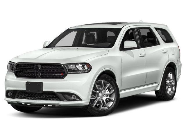 2019 Dodge Durango R/T (Stk: K561324) in Surrey - Image 1 of 9
