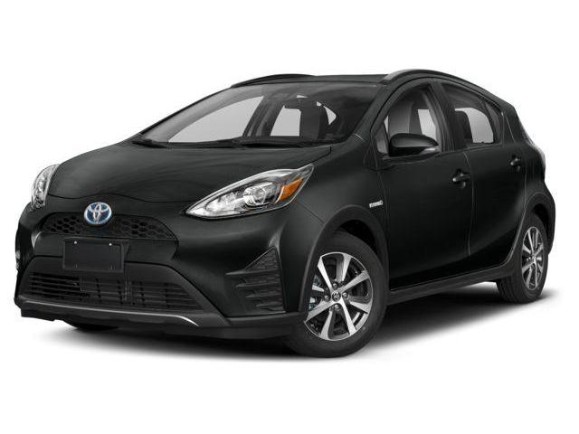 2019 Toyota Prius C Upgrade Package (Stk: 57531) in Ottawa - Image 1 of 9