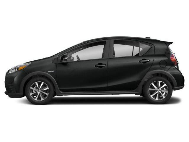 2019 Toyota Prius C Upgrade Package (Stk: 57531) in Ottawa - Image 2 of 9