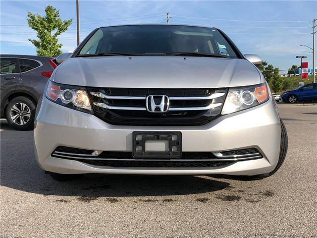 2015 Honda Odyssey EX (Stk: 190106P) in Richmond Hill - Image 2 of 20