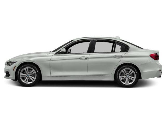 2018 BMW 330 i xDrive (Stk: B673785) in Oakville - Image 2 of 9