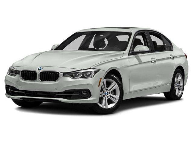2018 BMW 330i xDrive (Stk: B673823) in Oakville - Image 1 of 9