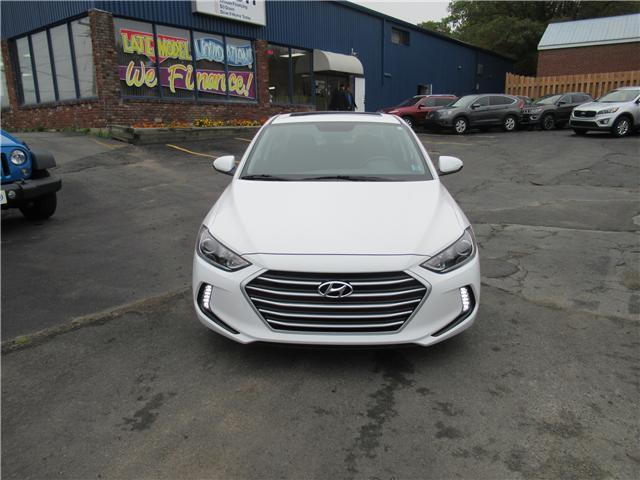 2018 Hyundai Elantra GL SE (Stk: 654434) in Dartmouth - Image 2 of 23