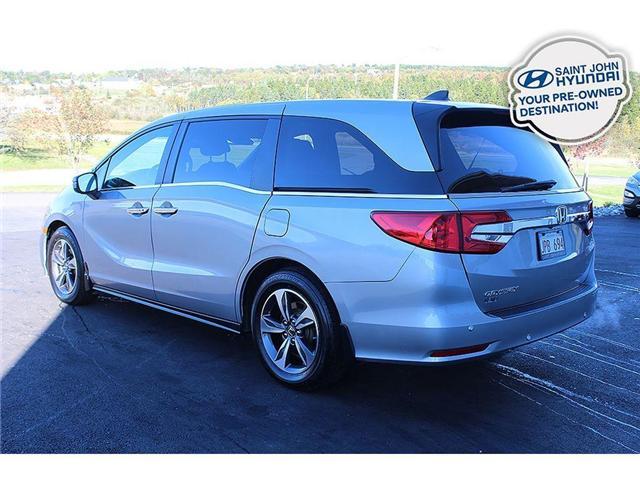 2018 Honda Odyssey EX (Stk: U1894A) in Saint John - Image 4 of 25