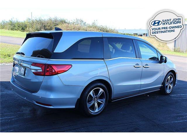 2018 Honda Odyssey EX (Stk: U1894A) in Saint John - Image 8 of 25