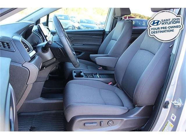 2018 Honda Odyssey EX (Stk: U1894A) in Saint John - Image 10 of 25