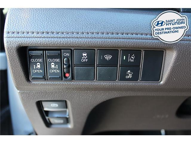 2018 Honda Odyssey EX (Stk: U1894A) in Saint John - Image 13 of 25