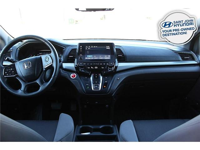 2018 Honda Odyssey EX (Stk: U1894A) in Saint John - Image 15 of 25